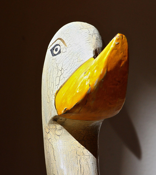 B - Quack