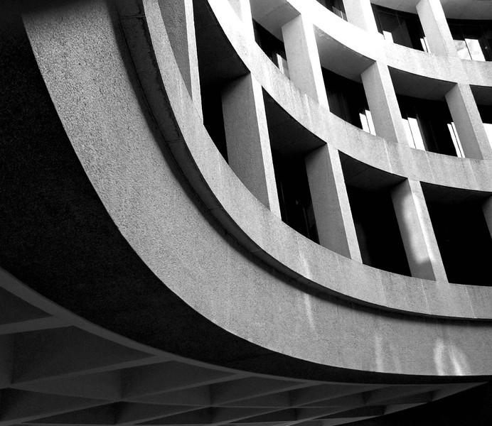 I - Hirshhorn Museum I