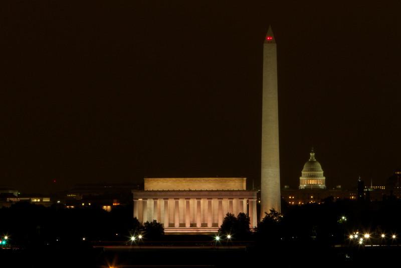 M - Capitol Skyline