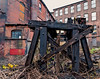 D is for dilapidated, dangerous, dingy, decadent, destitute. Found -
