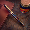 "Sheaffer's Balance II White Dot ""Aspen"" Fountain Pen"