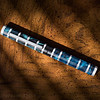 """Newton's """"Eastman"""" Galaxy and Silver Rings Fountain Pen"""