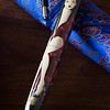 "One-of-a-Kind ""Reclining Beauty"" Fountain Pen"