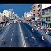 Mexico street scene.