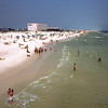 Fort Walton Beach in 1980.