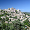Gordes, southern France.
