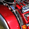 - Rolling Thunder - Red Harley #1 -