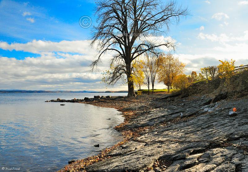 - Lake Champlain #1 -