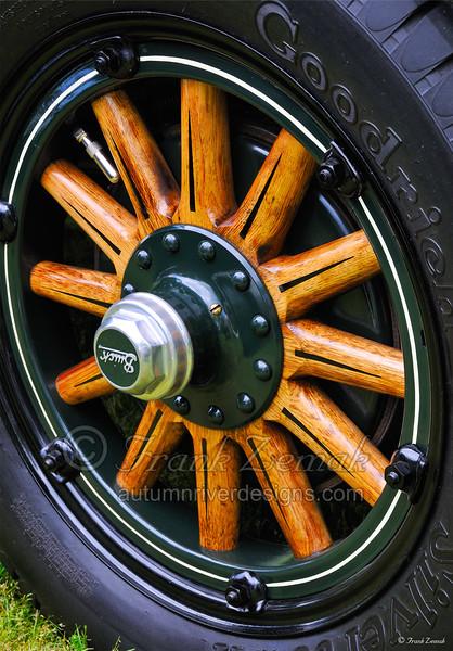 - 1928 Buick 'Master' #1 -