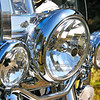 - Rolling Thunder - Harley Headlights #1 -