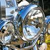 - Rolling Thunder - Harley Headlights #1 -