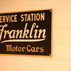 Franklin cars died in the depression