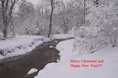 Merry Christmas and Happy New Year 2008 to everyone around world!!!!