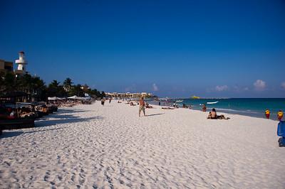 04-08 Playa del Carmen & Tulum
