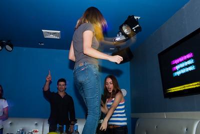 06-17 Max's Birthday @ U2 Karaoke