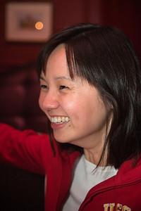 Valerie at Jazz Kitchen