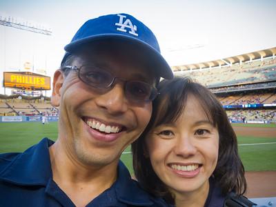 Eric and Valerie