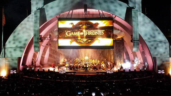 Game of Thrones: Introduction and Title Theme