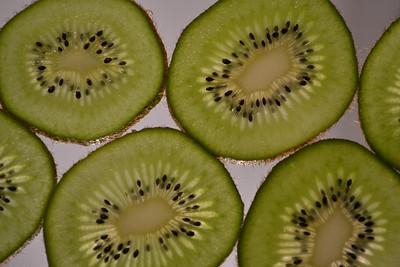 Fruit Art -- April 2012