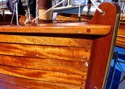 Fuji X10 - Southampton Boat Show 2013