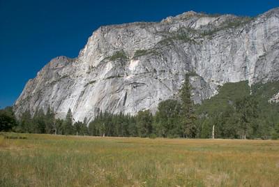 Tuolumne Meadow, Yosemite National Park, California