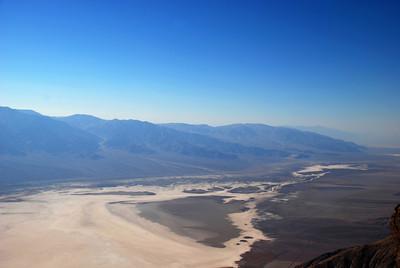 Highest Peak, Death Valley National Park, California