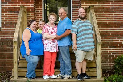 Fuller Family NN Home