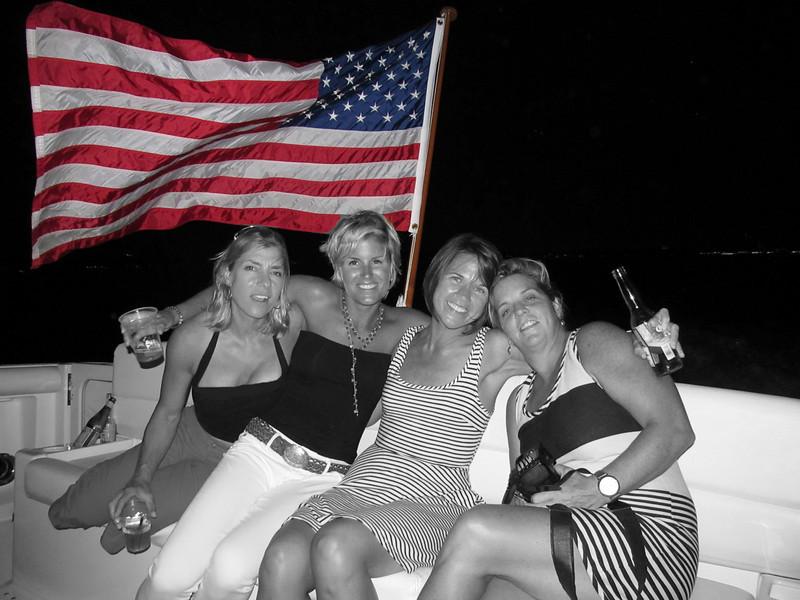 July 26, 2012 Chesapeake Bay Copyright Sue Steinbrook