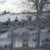 WINTER GARDEN GATE