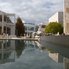 Getty Center: Los Angeles, California