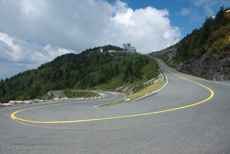 The Road To The Top