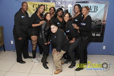 GROWNMEN/GROWNWOMEN BUSINESS TROPHY PARTY