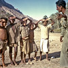 South Arabia (1965) - Apprentice soldiers, Wadi Wasit.