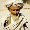 Afghanistan, near Farah (1958) - Village elder.