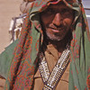 South Arabia (1962-66) - Tomatum - the 'expediter' at Thamud.