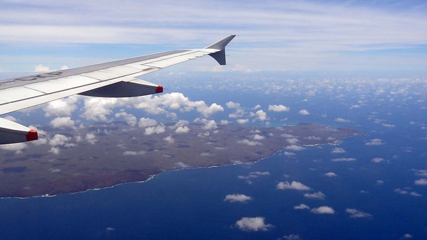 Galapagos Islands, Ecuador March 2014