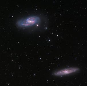 M65, M66