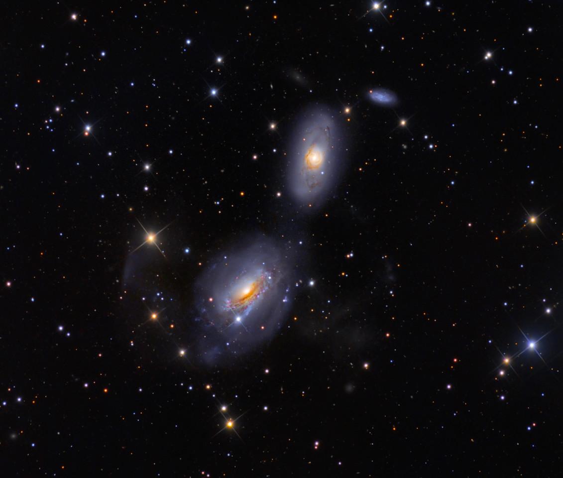 NGC 3169