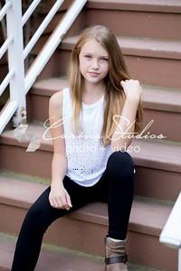 Photographer:  Carina Studios Model:   Jacey Wilbanks