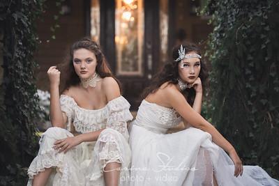 Photographer:  Carina Studios Models:  Faye Foley and Aislin Freya Pax Styling:  Faye Foley and Aislin Freya Pax