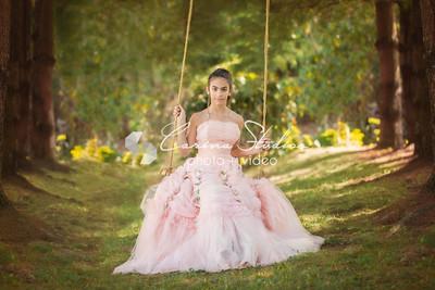 Photographer:  Carina Studios Model:  Miranda Saliva
