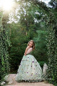 Photographer:  Carina Studios Model:  Briella Dress:   Loren Franco Designs Makeup:  Shari Secrist