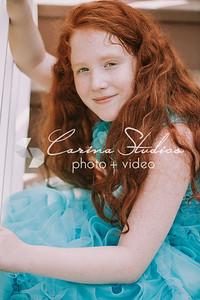 Photographer:  Carina Studios Model:   Emily Weaver