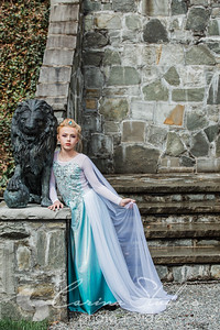 Model: Elly Bain Character: Elsa (Frozen)  Dress: Alora Safari  Hair: Rockin Locks Beauty Salon Makeup: Sammy Campbell and Anna Parrish  Fairytale Shoot hosted by JByrd Photography