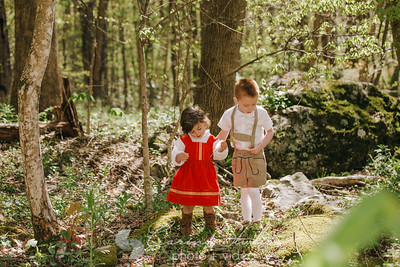 Model: Blakely  Character: Gretel (Hansel and Gretel)  Hair and Makeup: Sammy Campbell and Anna Parrish  Model: Bubba  Character: Hansel (Hansel and Gretel)   Fairytale Shoot hosted by JByrd Photography