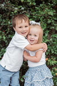 Michael and Amelia