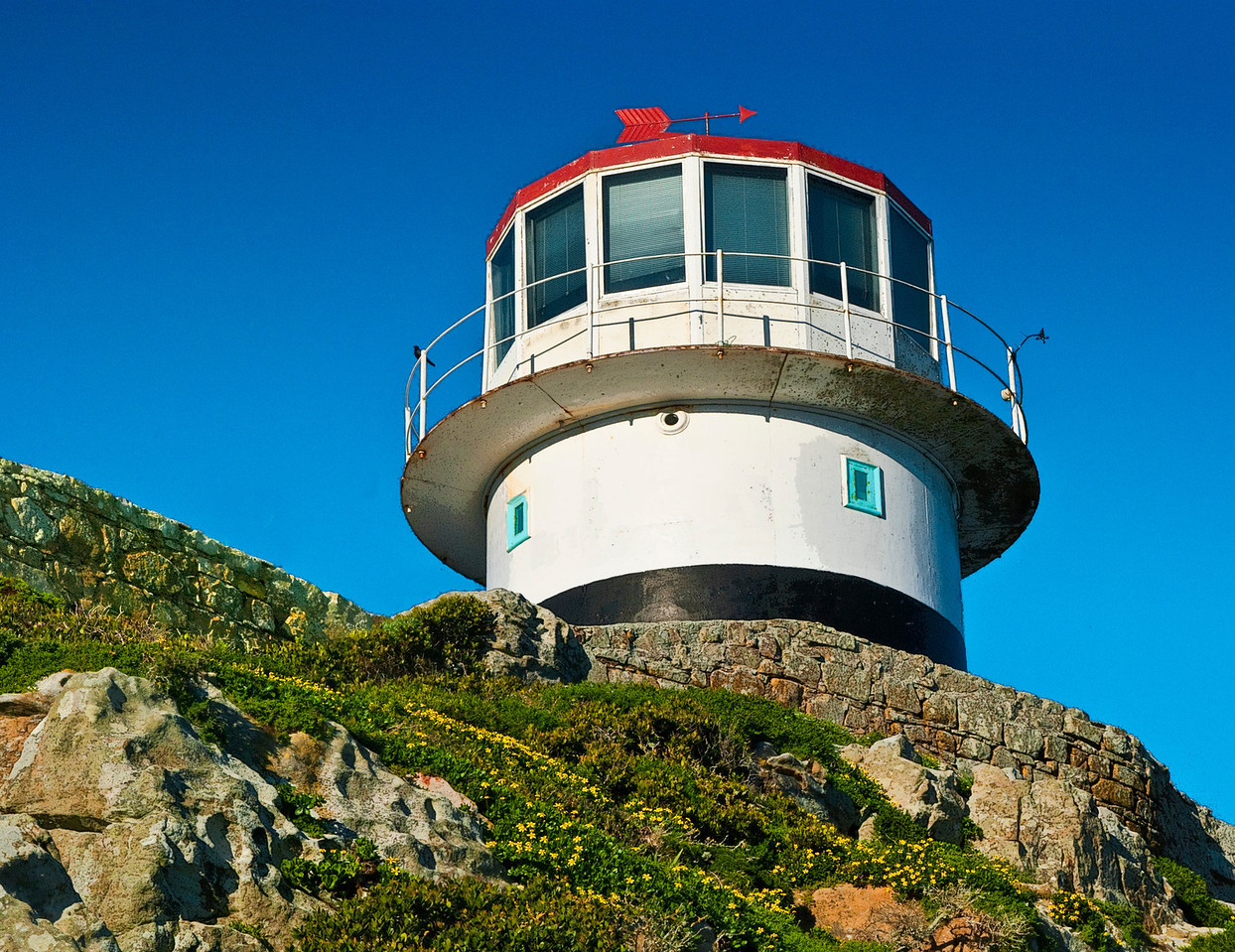 Cape Point Lighthouse, Cape Town