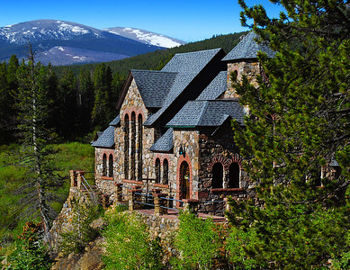 Retreat In Colorado