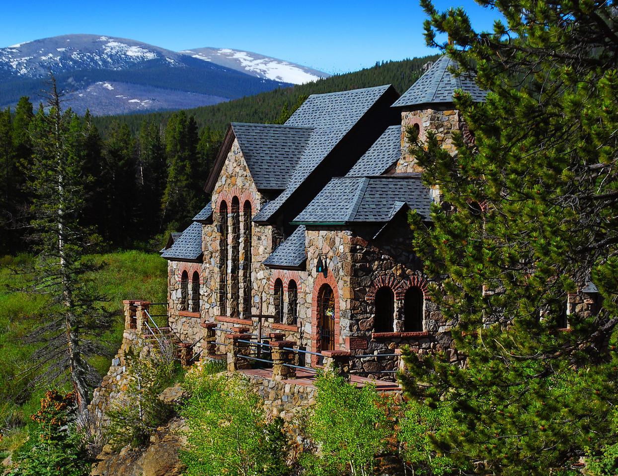 Retreat In Colorado