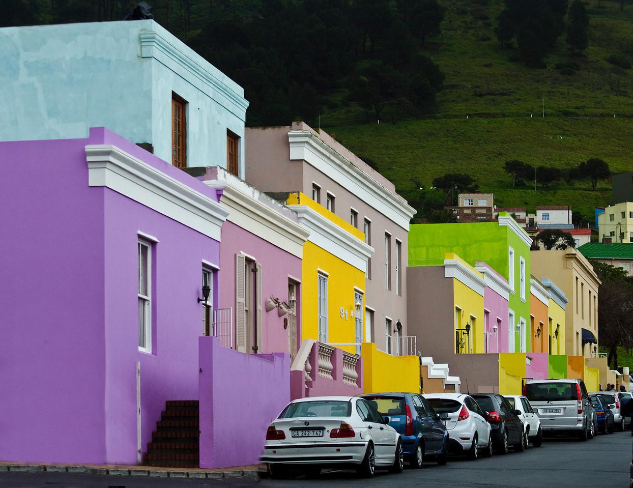 Cape Malay Street